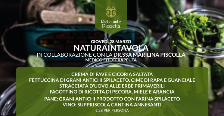 Naturaintavola